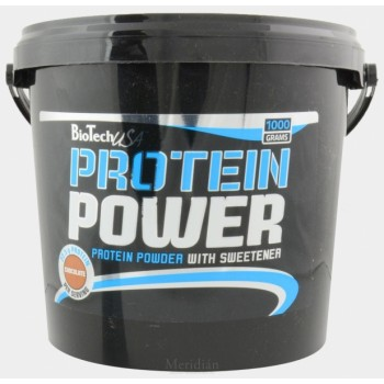 Biotech USA - PROTEIN POWER 1кг